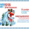 23 декабря в Лихославле состоится открытие главной городской новогодней ёлки и Парад Дедов Морозов
