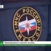 Лихославльские пожарные-спасатели отметили свой профессиональный праздник (видео)