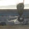 Владимир Путин прилетел на вертолете в Тверь (фото)