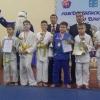 В Торжке прошел Рождественский турнир по дзюдо