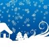 Жители Барановки увидят «Зимние узоры»