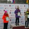 Лихославльские лыжники завоевали областные награды на «Январской лыжне»