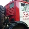 В Калашниковскую и Лихославльскую пожарные части требуются пожарные-водители