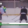Зимние забавы: Жители Лихославля весело и с пользой проводят зимние дни (видео)