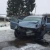 Житель Калашниково спровоцировал под Лихославлем тройное ДТП, есть пострадавшие (фото)