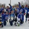 В Торжке прошел хоккейный турнир на кубок главы Торжокского района