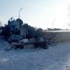 В Спировском районе пьяный водитель фуры устроил страшную аварию, в которой погиб человек (фото)