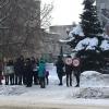 Лихославльские госавтоинспекторы провели акцию «Безопасную дорогу пешеходу!»