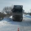 В Спирово огромная фура переехала 70-летнюю пенсионерку (фото)