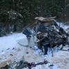 В Тверской области в страшной аварии «Газель» превратилась в груду искорёженного металла, погибли 19-летний водитель и 17-летняя девушка (фото)