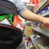 Житель Лихославля украл продукты из магазина на сумму 199 рублей 28 копеек