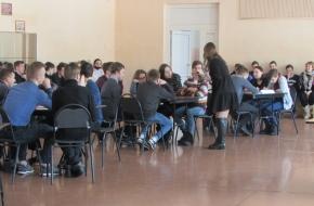 В Лихославле прошел «Брейн-ринг» для старшеклассников