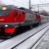 В Тверской области скорый пассажирский поезд сошел с рельсов