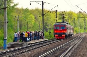 С 3 апреля две электрички, курсирующих между Лихославлем и Тверью, перейдут на новое расписание