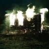 В деревне под Торжком в сгоревшем доме обнаружен труп мужчины (фото)