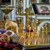 Расписание пасхальных богослужений в Лихославльском районе