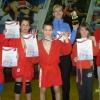 Калашниковские самбисты завоевали 5 наград традиционного турнира по борьбе самбо «Юный самбист Верхневолжья»