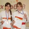 Спортсменки из Лихославльского района стали бронзовыми призерами Всероссийского турнира по джиу-джитсу «Кубок космонавтов»