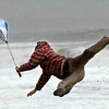 Спасатели предупредили об усилении ветра в выходные