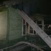 Мать и сын сгорели ночью в Торжке