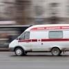 Пациент напал на фельдшера-женщину в машине «Скорой помощи»