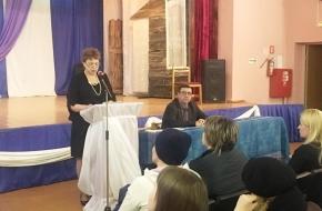 В Лихославле прошла первая районная Родительская конференция