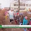 В образовательных учреждениях Лихославльского района проводятся комплексные противопожарные учения (видео)