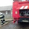В деревне под Лихославлем сгорел человек (фото)