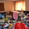 В Лихославле неизвестные преступники разгромили и ограбили офис благотворительной организации «Добродетель» (фото)