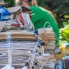 В поселке Калашниково объявлен благотворительный сбор макулатуры