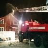 В пожарно-спасательной службе Лихославльского района открыты вакансии