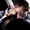 В Лихославле пьяный водитель иномарки сбил пьяную женщину и сбежал с места аварии