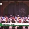 Торжественный праздничный концерт, посвященный Дню Лихославльского района и Дню города Лихославля (видео)