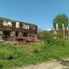 В Лихославле и Калашниково сносят ветхие аварийные дома и незаконные хозяйственные постройки