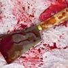 В Лихославльском районе «изверг» зверски убил пенсионерку топором и попытался отрубить ей голову