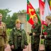 В поселке Калашниково работает областная «Школа молодого поисковика»