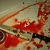 Жительница Лихославля в пьяном угаре вонзила нож в живот мужчине