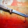В Лихославле рецидивист воткнул в грудь человеку нож