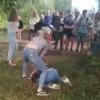 В Тверской области подростки сняли на видео избиение девочки и выложили в социальную сеть (фото)