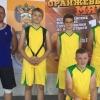 Лихославльские баскетболисты показали достойный результат на областном уровне