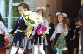 В школах Лихославльского района прозвенели первые звонки