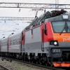 Под Лихославлем человек попал под поезд