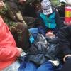 В Лихославльском районе найдена пропавшая в лесу 85-летняя пенсионерка (фото)