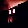 В деревне под Торжком в огне погиб человек (фото)