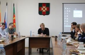 В Лихославле обсудили перспективы сотрудничества Тверской и Московской областей