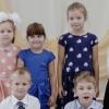 Дошколята поздравили лихославльских воспитателей с праздником (видео)