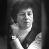 Умерла поэтесса Галина Киселёва