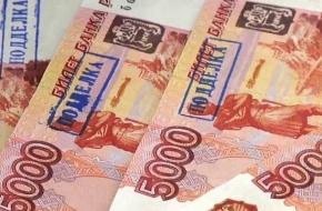 Вынесли приговор фальшивомонетчику, который наводнил магазины Лихославля и Калашниково подделками