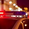 Уходя от погони пьяный водитель не вписался в «лихославльский» поворот и влетел в отбойник