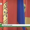 В Лихославле прошло торжественное вручение медалей «Родившемуся в Тверской области» и паспортов РФ (видео)